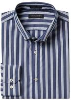 Banana Republic Camden Standard-Fit Supima® Cotton Stripe Shirt