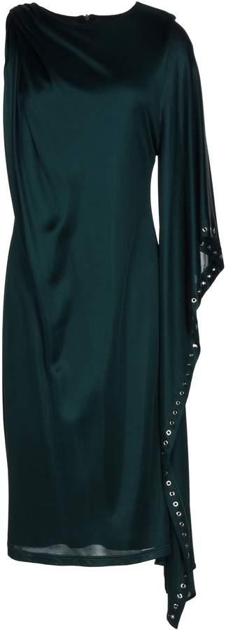 Andrew Gn Knee-length dresses