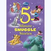 Disney 5-Minute Snuggle Stories Book