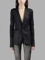 Isabel Benenato Leather Jackets