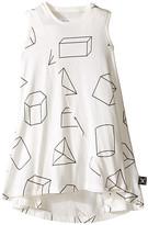 Nununu Geometric 360 Tank Dress (Infant/Toddler/Little Kids)