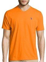 U.S. Polo Assn. Men's V-Neck T-Shirt