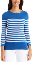 J.Mclaughlin Cashmere Sweater