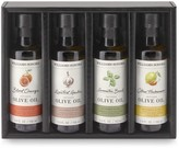 Williams-Sonoma Infused Olive Oil Gift Crate