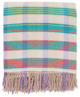 Missoni Home Tiziano Wool Throw Blanket