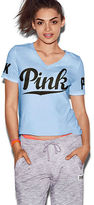 PINK Perfect V-Neck Tee