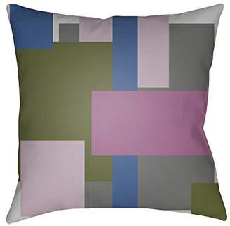 Surya Moderne Pillow Cover