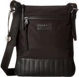 John Varvatos Remy Crossbody Bag