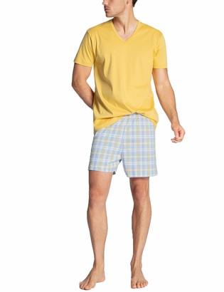 Calida Men's Relax Gentle Pyjama Sets