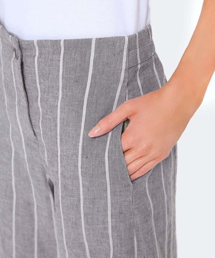 Oska Linen Tiga Trousers