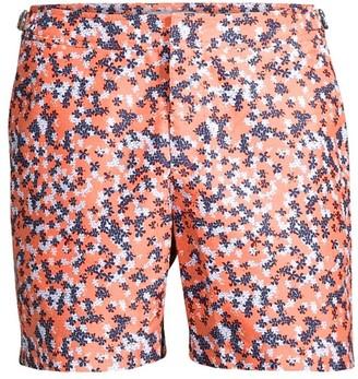 Orlebar Brown Bulldog Ninfea Board Shorts