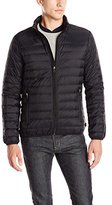 Armani Jeans Men's Packable Down Jacket
