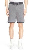 Helmut Lang Sweat Shorts