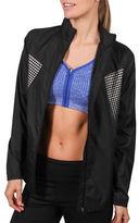 Jockey Reflect Zip-Front Jacket