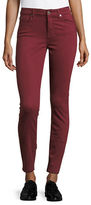 7 For All Mankind Ankle Super Skinny Jeans