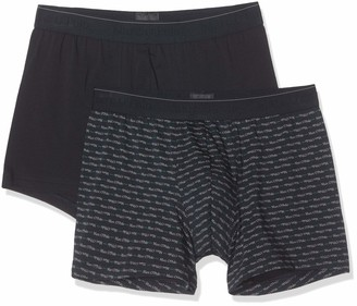 Marc O'Polo Body & Beach Men's Multipack M-Cyclist 2-Pack Boxer Shorts