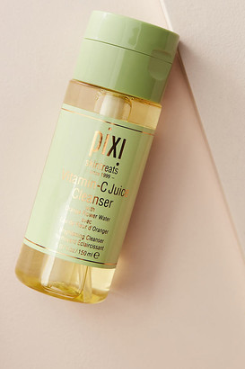 Pixi Vitamin C Juice Cleanser By in Green Size ALL