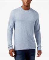 Michael Kors Men's Jasper Heathered Long-Sleeve Shirt