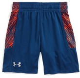 Under Armour Toddler Boy's Midtown Heatgear Shorts