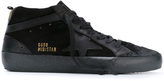 Golden Goose Deluxe Brand Midstar Suede Sneaker