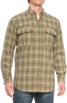 Beretta Quick-Dry Shirt - Long Sleeve (For Men and Big Men)