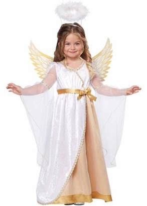 California Costumes Sweet Little Angel 3-4