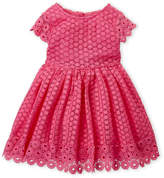 Juicy Couture Toddler Girls) Lace Dress