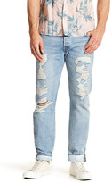 "Levi's 501 Original Fit Jean - 29-36"" Inseam"