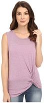 Culture Phit Akia Side-Knot Tank Top