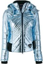 Rossignol Audrey metallic jacket