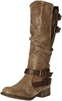 Jellypop Women's Chandler Slouch Boot