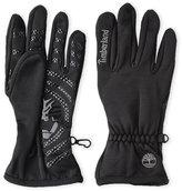 Timberland Black Lightweight Commuter Touchscreen Gloves