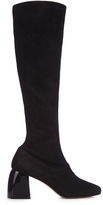 Sportmax Ursola knee-high boots