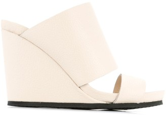 Peter Non Wedge Sandals