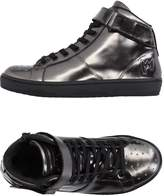 Leather Crown High-tops & sneakers - Item 11226860