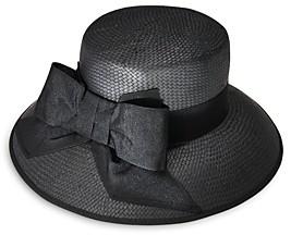 Helene Berman Audrey Paper Hat