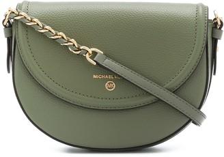 MICHAEL Michael Kors Lettering Logo Shoulder Bag