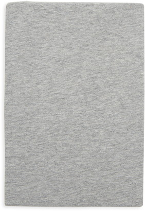 Honest Baby Organic Cotton Fitted Crib Sheet