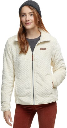 Columbia Fire Side II Sherpa Jacket - Women's