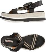 Jucca Sandals - Item 11289252