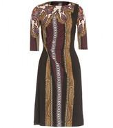 Etro PRINT JERSEY DRESS