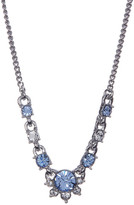Givenchy Crystal Accented Necklace