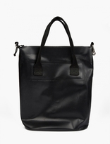 Eytys Black 'Void' Waterproof Tote Bag