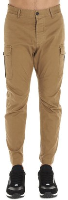 DSQUARED2 Cargo Pants