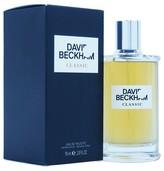 David Beckham Classic by Eau de Toilette Spray - 3 fl oz
