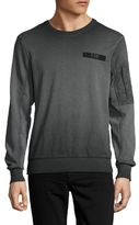 G Star Batt Cotton Sweatshirt