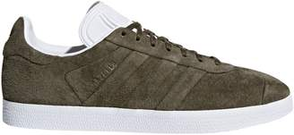 adidas Men's Gazelle Stitch-And-Turn Suede Sneakers
