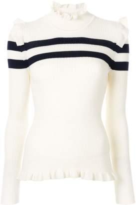 Maggie Marilyn Far Far Away sweater