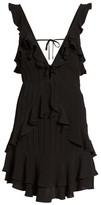 For Love & Lemons Women's Poppy Minidress