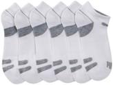 Puma SuperLite No-Show Socks - Pack of 6